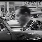 Le Tracassin ou les plaisirs de la ville - Movie 1961 by Pascale Baud