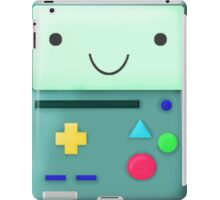 Who Wants To Play Video Games! iPad Case/Skin