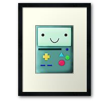 Who Wants To Play Video Games! Framed Print