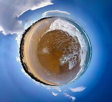 Marcus Beach - Queensland - Australia by kamerakamera