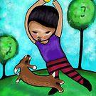 'Catch' by Beatrice  Ajayi