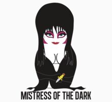 Mistress of the Dark by newyorkshka