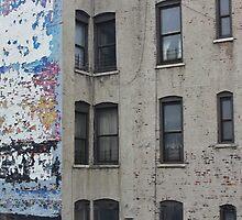 Urban Windows by Gilda Axelrod
