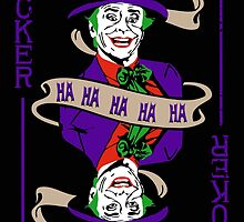 The Joker Jack by CarloJ1956