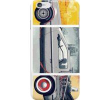 Back to the Future - DeLorean iPhone Case/Skin