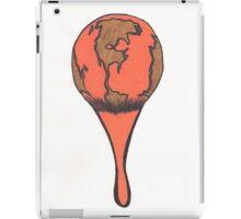 Bloody Earth iPad Case/Skin