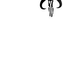 Boba Fett Symbol, Small by ScaryGary14