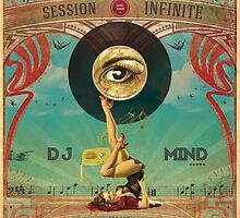 Music! Session Infinite by Eva Nev