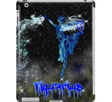 Aquarius - Astrology Sign iPad Case/Skin