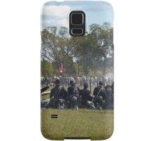 Battle of Pilot Knob Samsung Galaxy Case/Skin