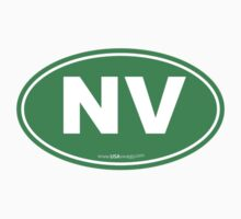 Nevada Euro Oval GREEN by USAswagg2