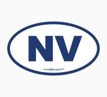 Nevada Euro Oval BLUE by USAswagg2