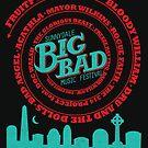 Big Bad Sunnydale by cloudshadow