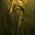 Behold I Send an Angel Before Thee by David Dehner