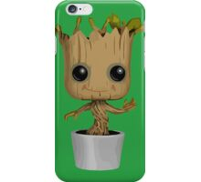 Groovy Groot iPhone Case/Skin