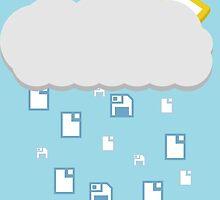Sunny Side Gear Cloud by Meghan Harper