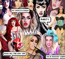 Adore Delano #2 by tris4raht0ps