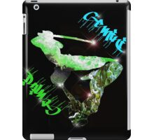 Gemini - Astrology Sign iPad Case/Skin