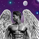 Ange-L by tabikkat22