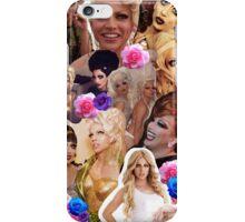 Bianca/Courtney iPhone Case/Skin
