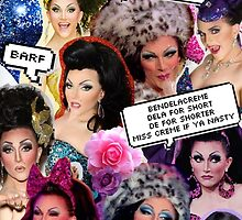 BenDeLaCreme by tris4raht0ps