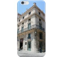 Hotel Restoration iPhone Case/Skin