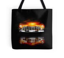 roadster Tote Bag