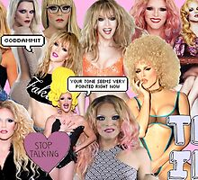 Willam by tris4raht0ps