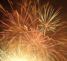 Fireworks 2014 by ldredge