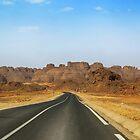National Road 3 by Omar Dakhane