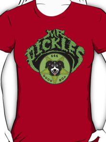 Mr. Pickles Full T-Shirt