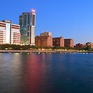 "Hoboken ""W"" by pmarella"