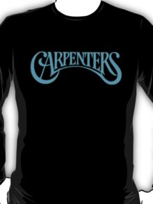Carpenters T-Shirt