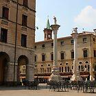 Vicenza by Elena Skvortsova