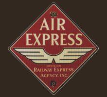 Air Express Division T-Shirt