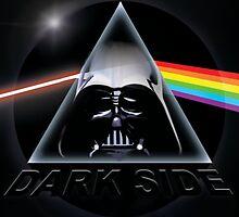 Darkside by Cliff Vestergaard