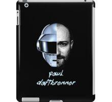 Paul Daftbrenner iPad Case/Skin