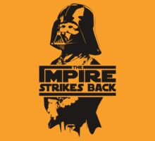 The IMPire Strikes Back by Naf4d
