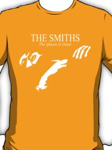 The Smiths The Queen Is Dead T-Shirt