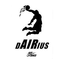 Darius Dunkius Photographic Print