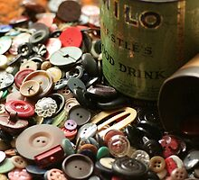Once upon a time, there were Buttons! by Iskanders
