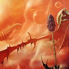 Fantasy 6 by Jeno Futo