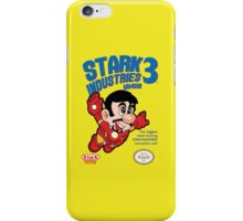 Stark Bros 3 iPhone Case/Skin