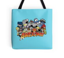 Because it's Awesome! Tote Bag