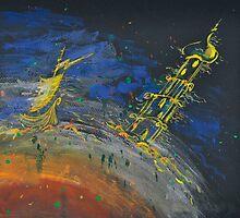 Long Journey by BorisBurakov