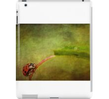 Looking for dinner iPad Case/Skin