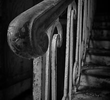 The Stairway to Sanity by OnceWasSparkle