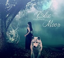 Blue moon by carety