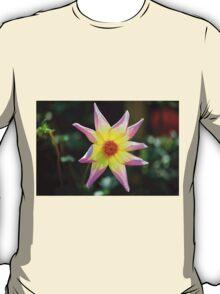Autumn Bloom T-Shirt