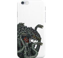 Biollante iPhone Case/Skin